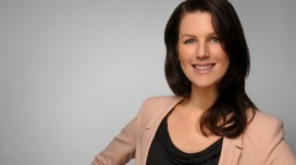 Carolin Hoyer, Sustainable Business Managerin, Unilever Deutschland Holding