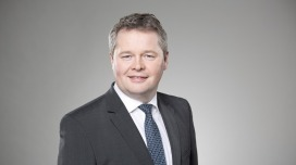 Abb. 6: Ingo Müller, CEO, DMK Group.